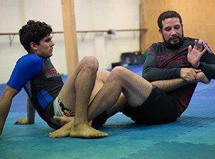 BTC Brazilian Jiu-Jitsu