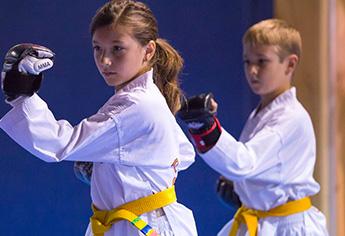 Taekwondo for Kids - Brisbane Martial Arts Academy