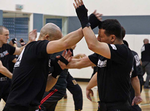 Krav Maga for Advanced - Brisbane Martial Arts Academy