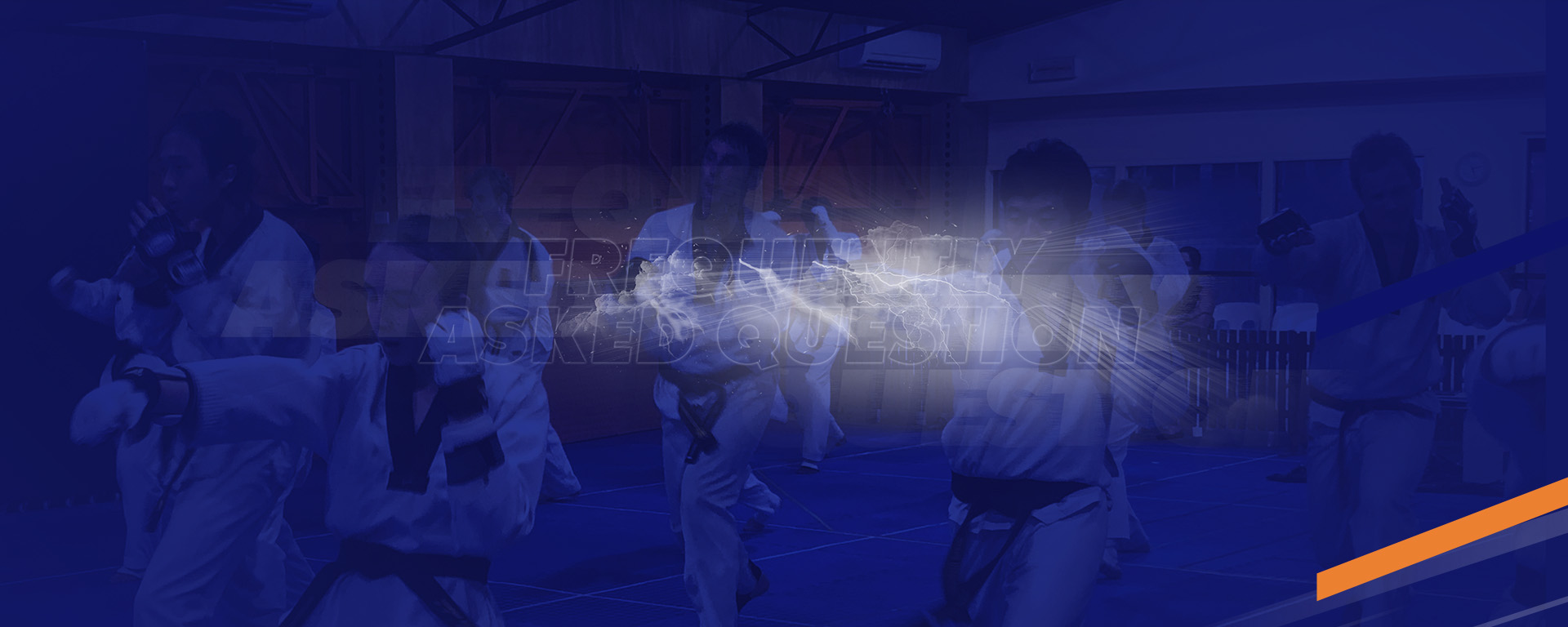BTC - Frequently Asked Questions Tae Kwon Do