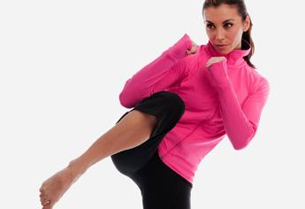 Self Defence Women - Brisbane Martial Arts Academy