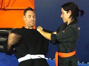 Krav Maga Street MMA - Brisbane Martial Arts Academy