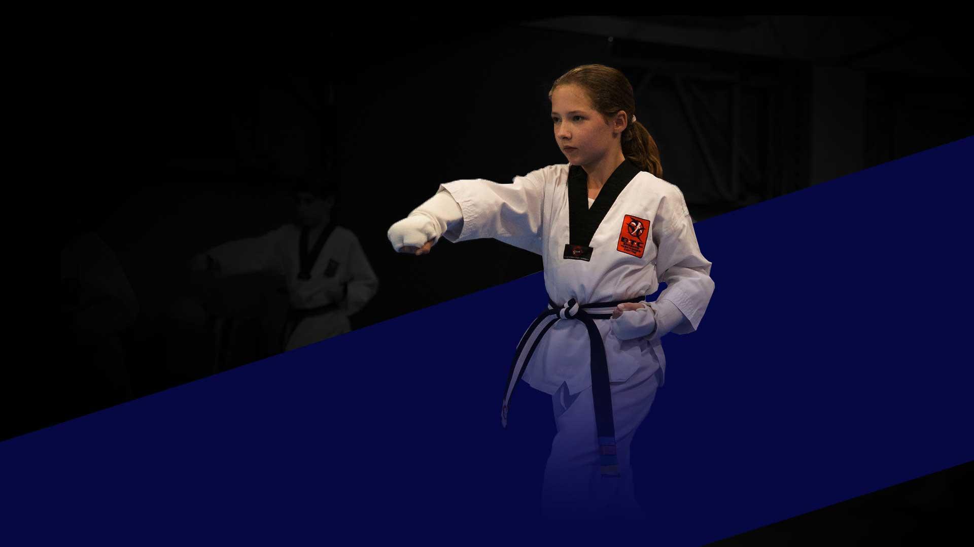 Martial Arts Taekwondo